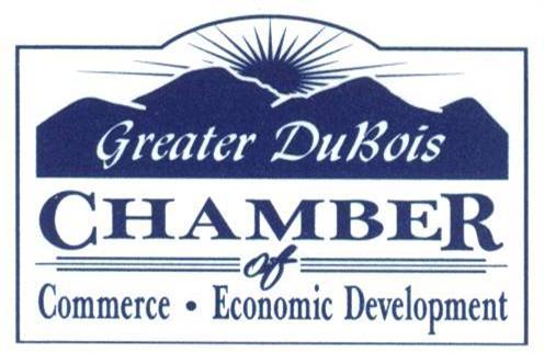 Greater DuBois Chamber Logo